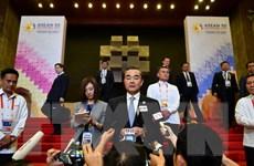 Nhật Bản kêu gọi Trung Quốc hợp tác thông qua trừng phạt Triều Tiên