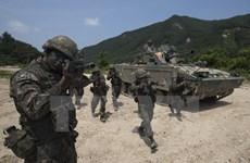 Hàn Quốc đáp trả bình luận của ông Trump về sự 'nhượng bộ' Triều Tiên
