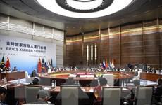 Các lãnh đạo BRICS hối thúc giải quyết khủng hoảng Trung Đông