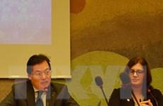 Việt Nam dự Hội thảo về quản lý rủi ro bom mìn sót lại sau chiến tranh