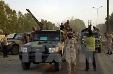 LHQ sẽ triển khai lực lượng an ninh bảo vệ cơ sở tại Libya