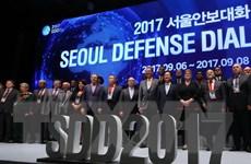 Thứ trưởng Nguyễn Chí Vịnh đánh giá về Đối thoại Quốc phòng Seoul