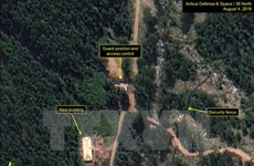 Nhật Bản lo ngại Triều Tiên dùng vũ khí hạt nhân trong chiến tranh