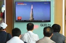 Chuyên gia LHQ nói Triều Tiên hợp tác với Syria về tên lửa