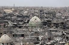 Iraq kết án tử hình một phần tử thánh chiến người Nga tại Mosul