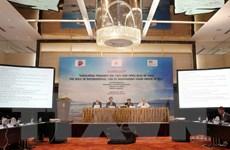 Hội thảo hướng tới những Vùng biển Mở và Tự do ở châu Á