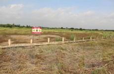 270 tỷ đồng xây cơ sở hạ tầng, tiền xử lý dioxin tại sân bay Biên Hòa