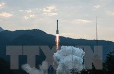 Trung Quốc nâng cấp vi mạch mới cho vệ tinh Bắc Đẩu-3