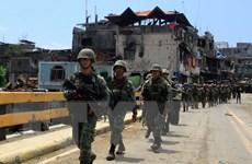 Philippines kiểm soát căn cứ quan trọng của phiến quân thân IS