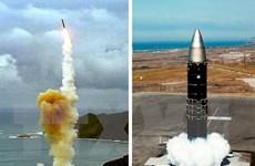 """Vụ thử tên lửa Triều Tiên """"kích hoạt"""" các phương án quân sự của Mỹ"""