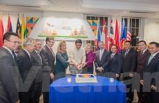 Kỷ niệm 50 năm thành lập ASEAN tại Hoa Kỳ và Tây Ban Nha