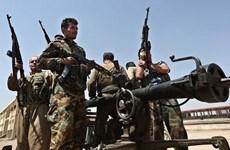 """Phó Tổng thống Iraq cảnh báo về """"nhà nước Israel thứ hai"""""""