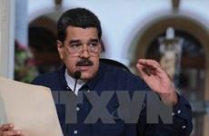 Tổng thống Venezuela chỉ trích tuyên bố của phe đối lập