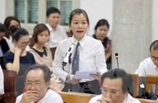 Vụ án Hà Văn Thắm: Luật sư đưa ra nhiều luận cứ đáng chú ý