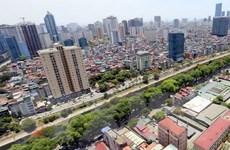 Cần thận trọng với việc xây công trình cao 40-70 tầng ở ga Hà Nội