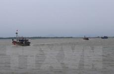 Đài Loan buộc tội 19 người giam giữ trái phép ngư dân Việt Nam