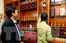 Cấm bán rượu cho người dưới 18 tuổi kể từ ngày 1/11