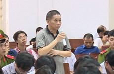 Đề nghị trả hồ sơ bổ sung nội dung liên quan đến Ninh Văn Quỳnh