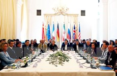 Chuyên gia: Tổng thống Mỹ nói dối về thỏa thuận hạt nhân Iran