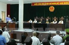 Vụ Hà Văn Thắm: Viện kiểm sát đề nghị miễn hình phạt cho 4 bị cáo