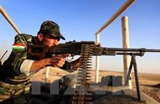 Tập trận ở biên giới, Iran phong tỏa đường bay tới khu vực người Kurd