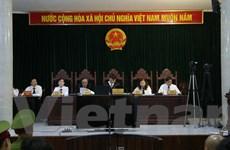 Xét xử Hà Văn Thắm: Không thể coi hành vi chi lãi ngoài là chính đáng