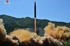 Trung Quốc: Cuộc khẩu chiến Mỹ-Triều Tiên đã trở nên quá nguy hiểm
