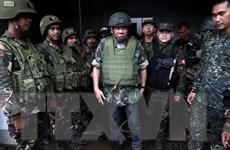 Nổ súng gần tư dinh tổng thống Philippines, 1 người bị bắn trúng