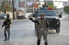 Thổ Nhĩ Kỳ cảnh báo người Kurd về khả năng can thiệp quân sự