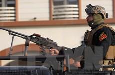Iraq-Thổ Nhĩ Kỳ tập trận sau cuộc bỏ phiếu đòi độc lập của người Kurd