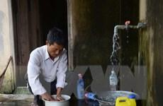 Vụ nước nhiễm arsen: Rà soát nguồn nước toàn tỉnh Đắk Nông
