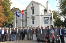 TP.HCM tăng cường hợp tác với các địa phương của Hà Lan