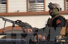 Nga, Pháp kêu gọi Iraq và cộng đồng người Kurd tiến hành đối thoại