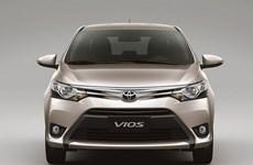 Toyota Việt Nam thông báo thu hồi kiểm tra một số xe ôtô