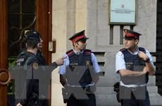 Tây Ban Nha thu giữ 6 triệu lá phiếu trưng cầu của Catalonia