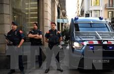 Anh: Cuộc trưng cầu ở Catalonia trái với Hiến pháp Tây Ban Nha
