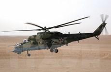 IS công bố video ghi hình 2 binh sỹ Nga bị bắt giữ tại Syria