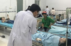 3 người chết, 25 người nhập viện sau một đám ăn hỏi tại Hà Giang
