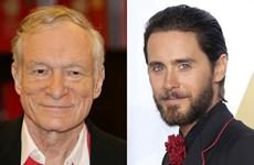 Ngôi sao từng đoạt Oscar Jared Leto sẽ vào vai ông chủ Playboy