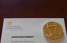 Chiến dịch quốc tế về bãi bỏ vũ khí hạt nhân đoạt Nobel Hòa bình