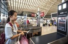 Du lịch Trung Quốc hưởng lợi từ công nghệ nhận dạng khuôn mặt