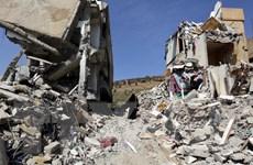 Một chỉ huy nhóm Al-Qaeda tại Yemen bị tiêu diệt sau cuộc không kích