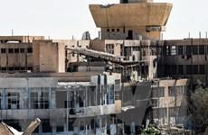 Hezbollah cáo buộc Mỹ hỗ trợ cho lợi ích của IS tại Syria