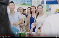[Video] Việt Nam dẫn đầu các quảng cáo sáng tạo tại châu Á-TBD