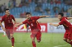 Asian Cup 2019: Tuyển Việt Nam thắng đậm tuyển Campuchia 5-0