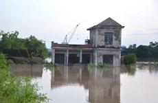 Các địa phương nỗ lực khắc phục hậu quả nặng nề của đợt mưa lũ
