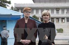 Triều Tiên chỉ trích Australia về hùa với Mỹ, đe dọa sẽ có thảm họa
