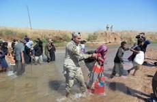 Iraq cảnh báo PKK tham chiến tại Kirkuk là hành động tuyên chiến