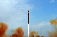 Hàn Quốc tin tưởng có thể hủy diệt hệ thống pháo của Triều Tiên