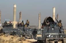 Quân đội Iraq giành lại khu vực cuối cùng tại tỉnh Kirkuk